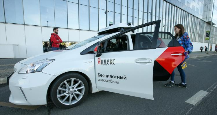 Yandex buys out Uber's stake in Yandex Self-Driving Group, Eats, Lavka and Delivery for $1B – TechCrunch