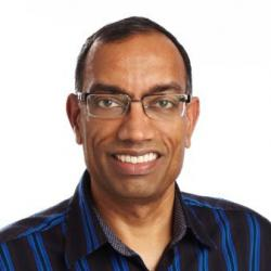 Walmart hires former Google, Microsoft and Amazon exec Suresh Kumar as new CTO