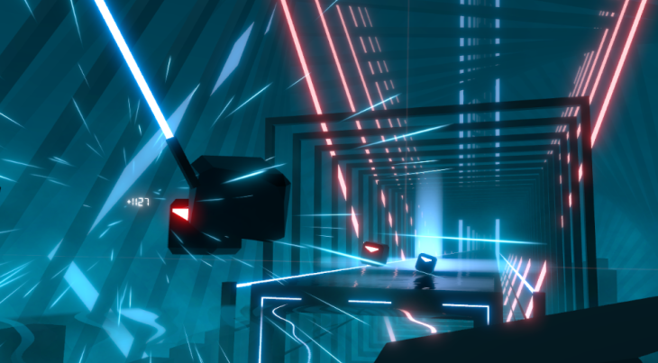 How Beat Saber beat the odds | TechCrunch