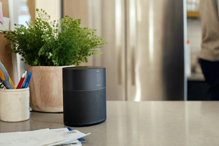 Smart Speakers Get Google Istant