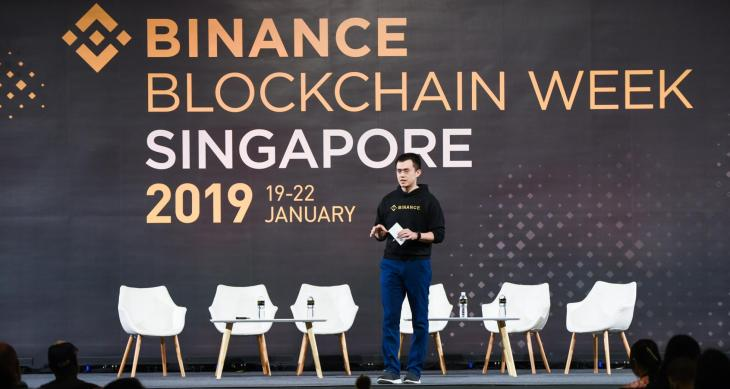 Crypto exchange Binance prepares to add margin trading 'soon