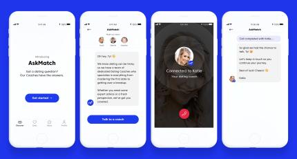 dating apps | TechCrunch