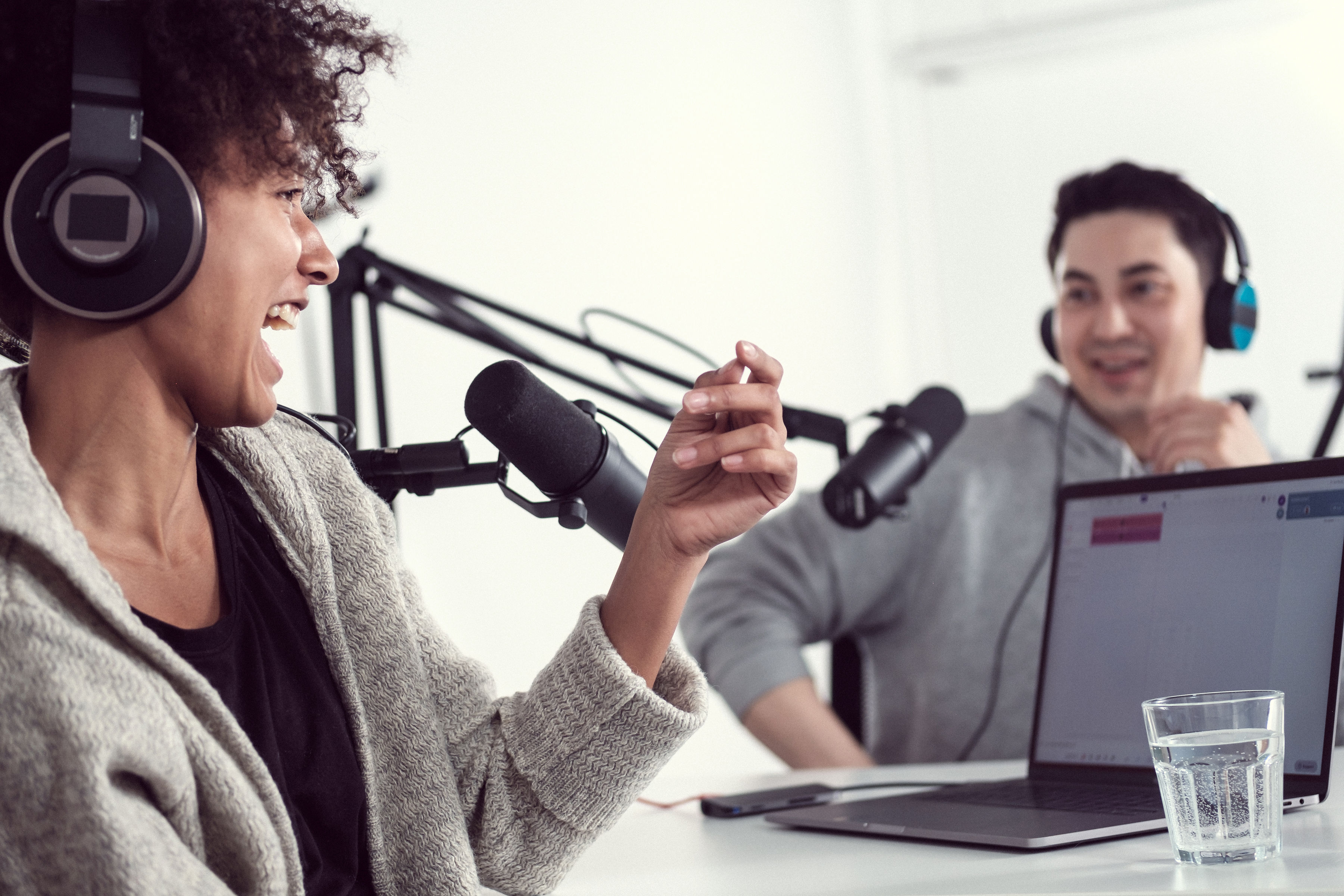 Spotify-owned Soundtrap launches a podcast studio in the
