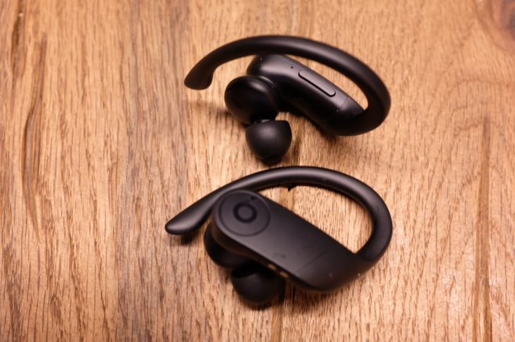 Powerbeats Pro Are The Bluetooth Earbuds To Beat Techcrunch