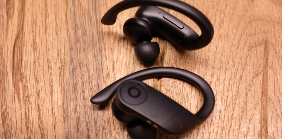 e5e47415b52 Powerbeats Pro are the Bluetooth earbuds to beat | TechCrunch