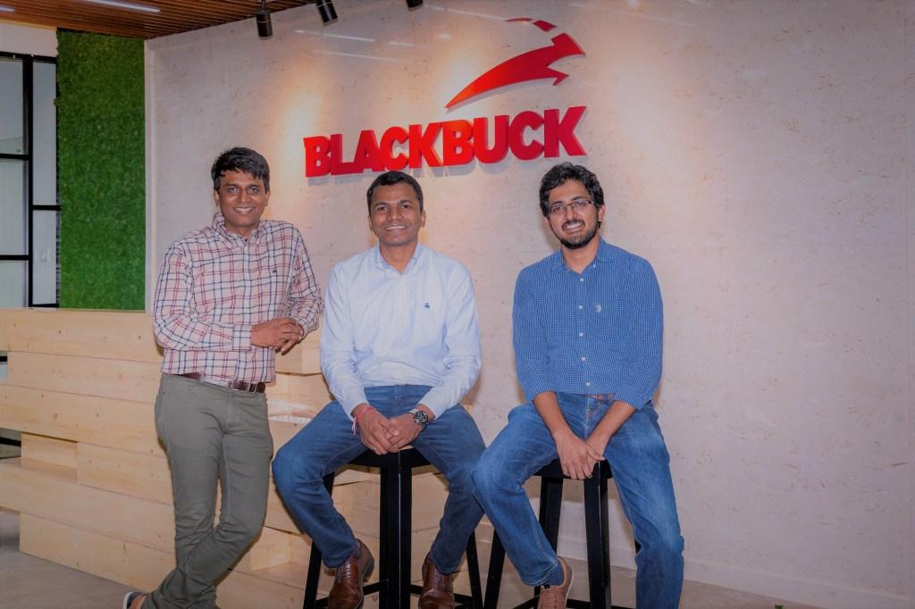 India's BlackBuck raises $150 million to digitize freight and logistics across India