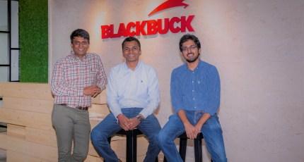 BlackBuck raises $150 million to digitize freight and