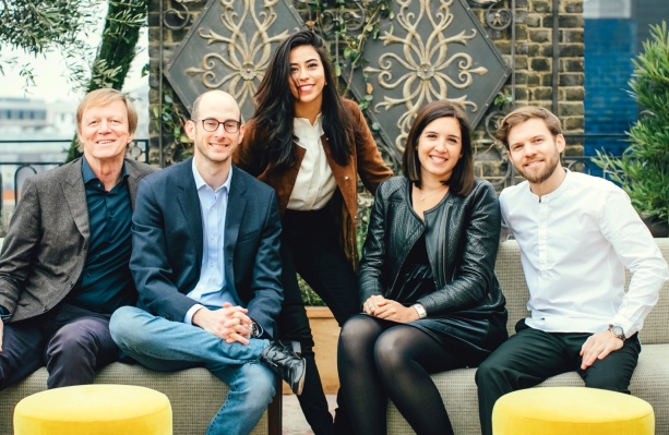 Future Positive Capital outs $57M fund to back European startups tackling world's 'most pressing problems'
