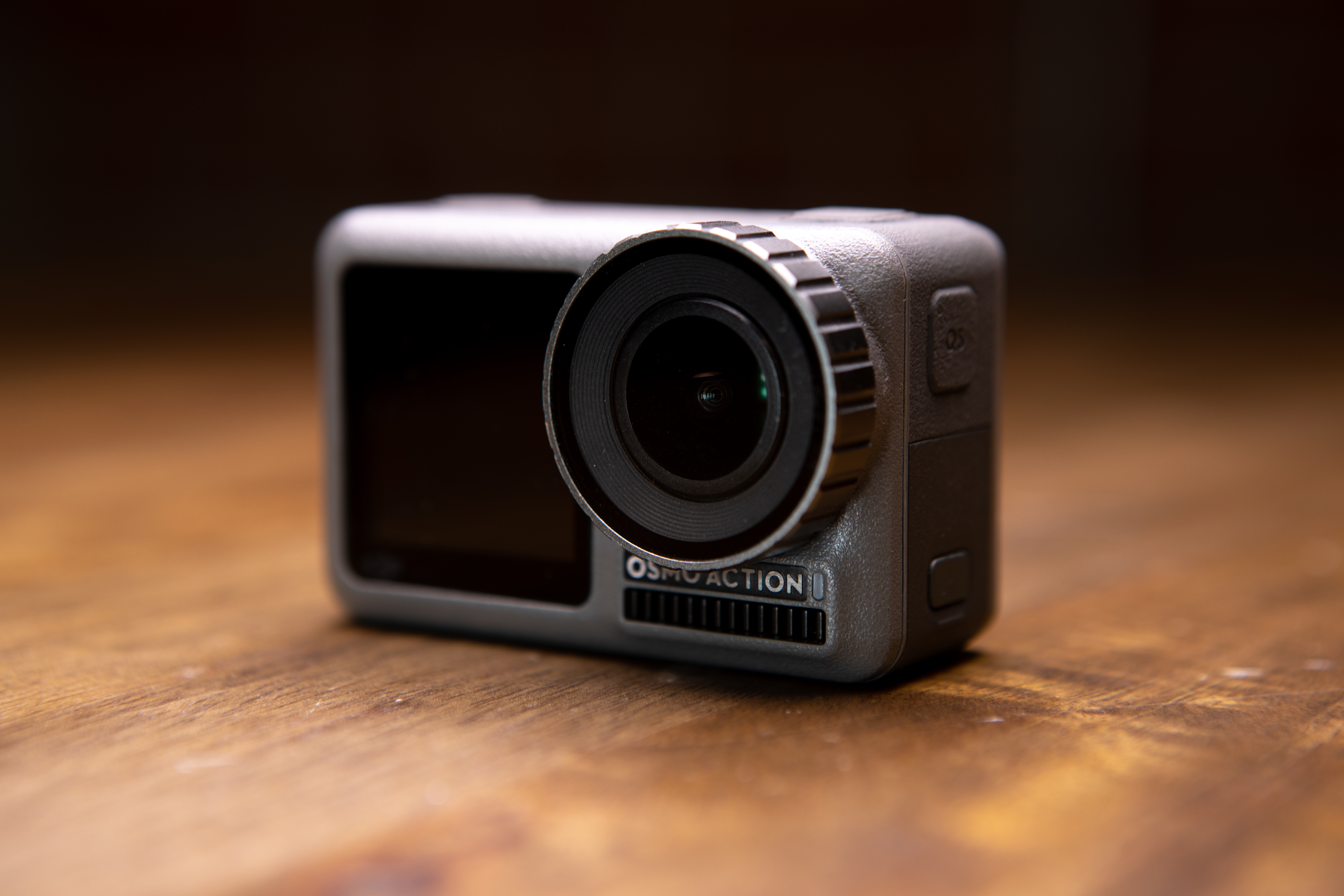 DJI is out-GoProing GoPro with its own action camera | TechCrunch