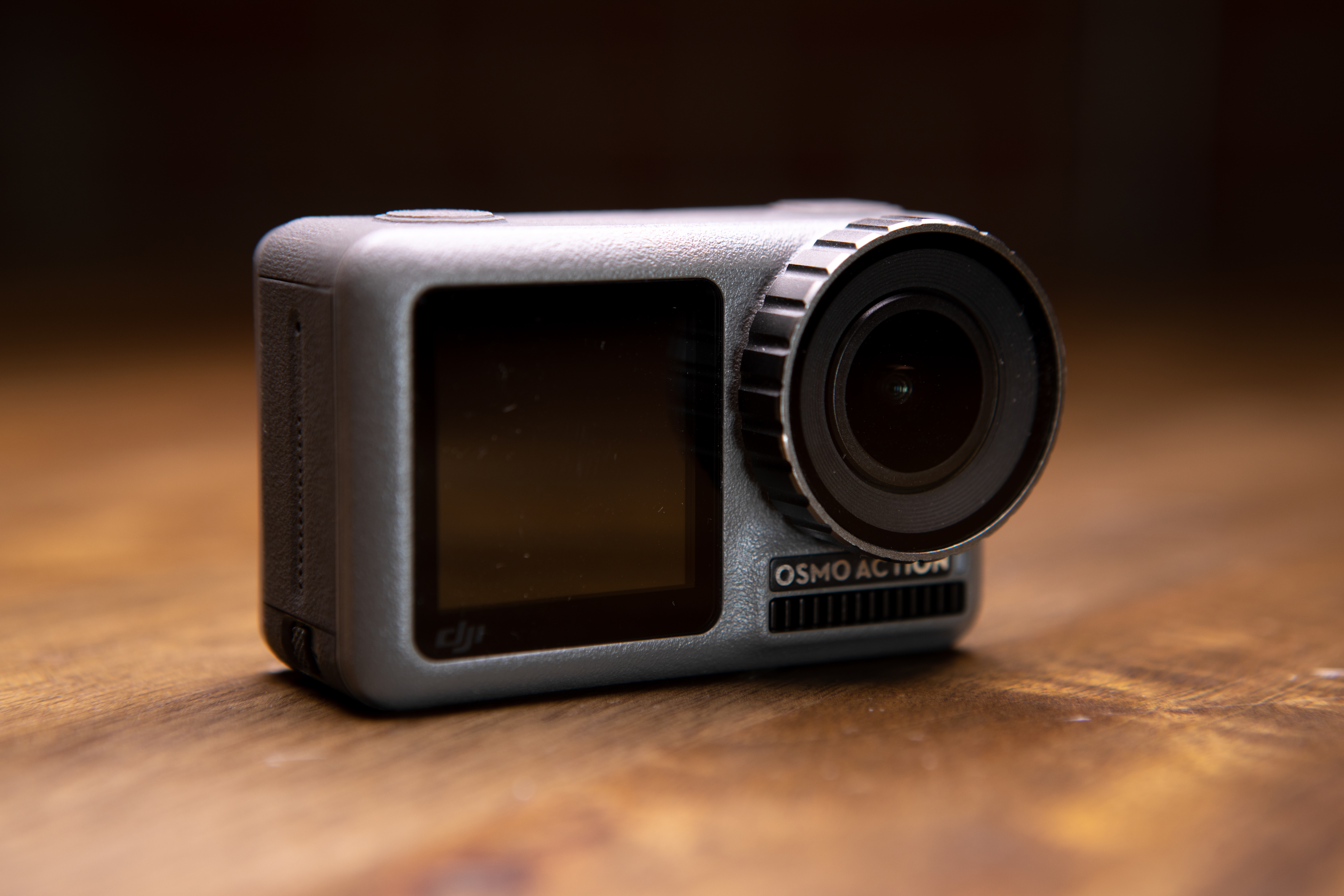 DJI is out-GoProing GoPro with its own action camera