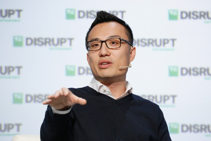DoorDash doubles down on controversial pay model | TechCrunch