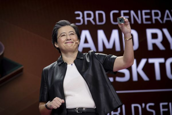 Comment on AMD unveils the 12-core Ryzen 9 3900X, at half the price of Intel's competing Core i9 9920X chipset by Jaye Davidson