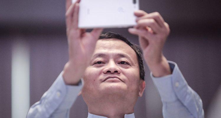 Jack Ma's fintech giant tops 1.3 billion users globally