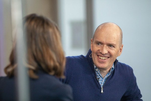 Ben Horowitz on shocking rules and dramatic object lessons