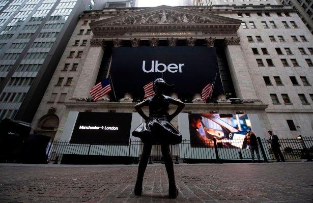 หุ้น Uber ลดลงหลังจากรายงานผลประกอบการไตรมาสสอง thumbnail