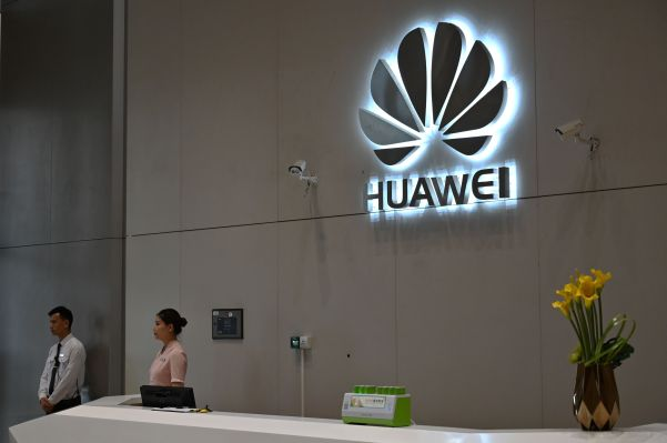 "Huawei sues FCC over ""unconstitutional"" ban the use of federal subsidies to buy its equipment"