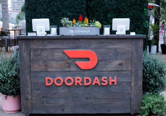 Comment on DoorDash, now valued at $12.6B, shoots for the moon by Nolan Thornton