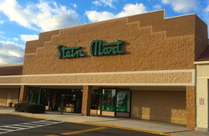 Stein Mart embraces the enemy with installation of Amazon