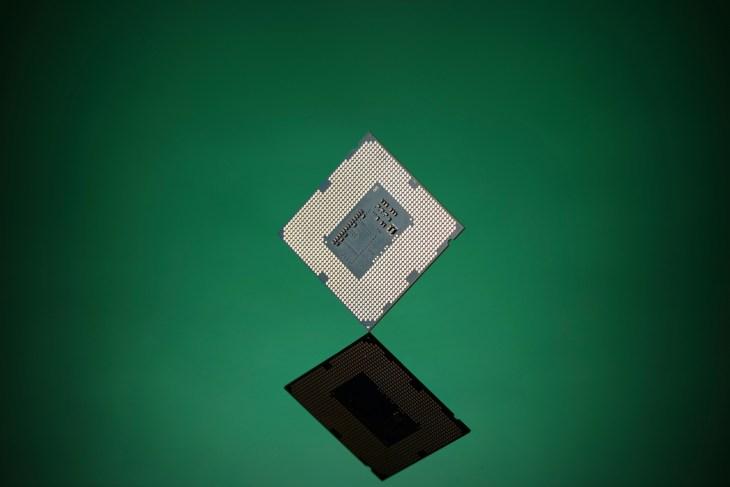 PC Hardware Product Shoot