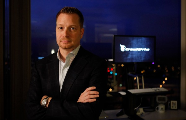 CrowdStrike, a cybersecurity unicorn, files to go public