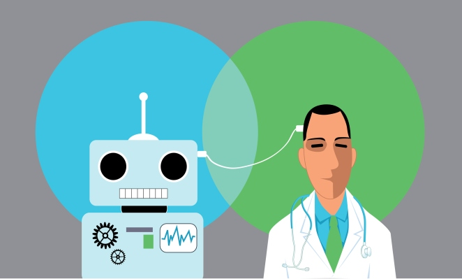 Where top VCs are investing in medical and surgical robotics - techcrunch