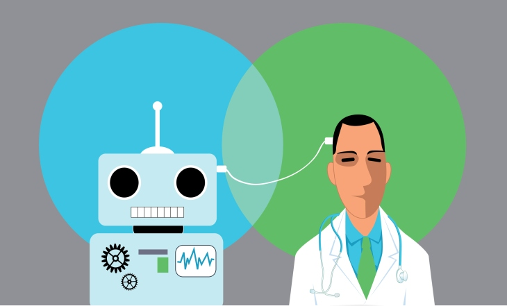 Artificial Intelligence in Medicine