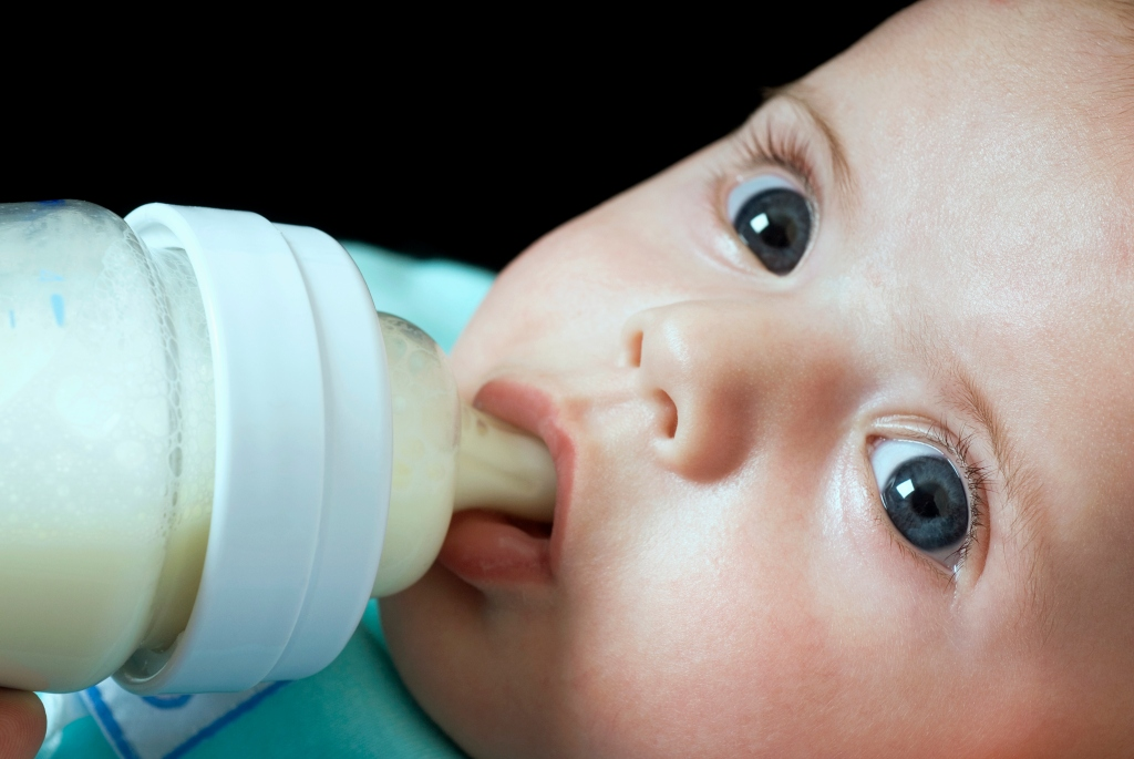 Meet Bobbie, a baby formula delivery startup promising healthier ingredients