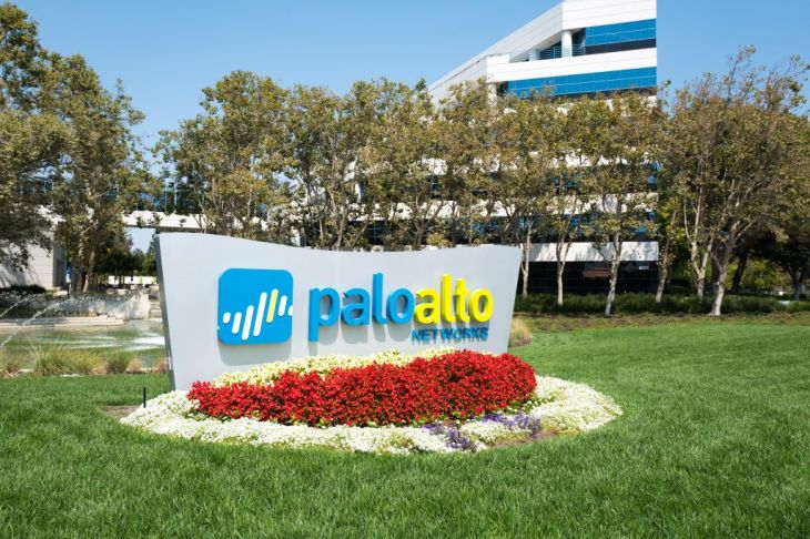 Palo Alto Networks to acquire container security startup
