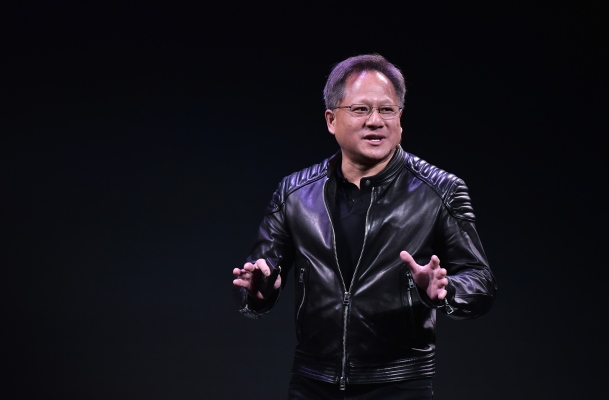 Nvidia confirms $40B purchase of Arm, bringing together two chip giants thumbnail