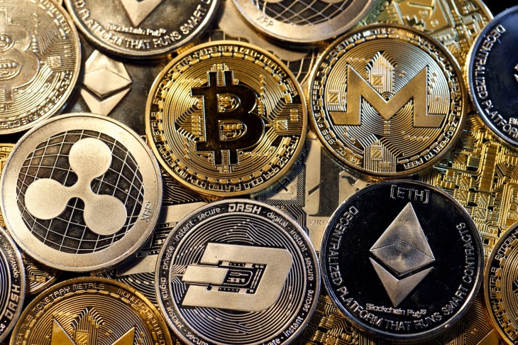 Binance says more than $40 million in bitcoin stolen in