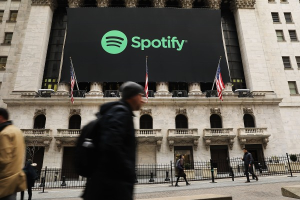 Spotify and Warner Music Group renew their global licensing deal, resolve issue in India