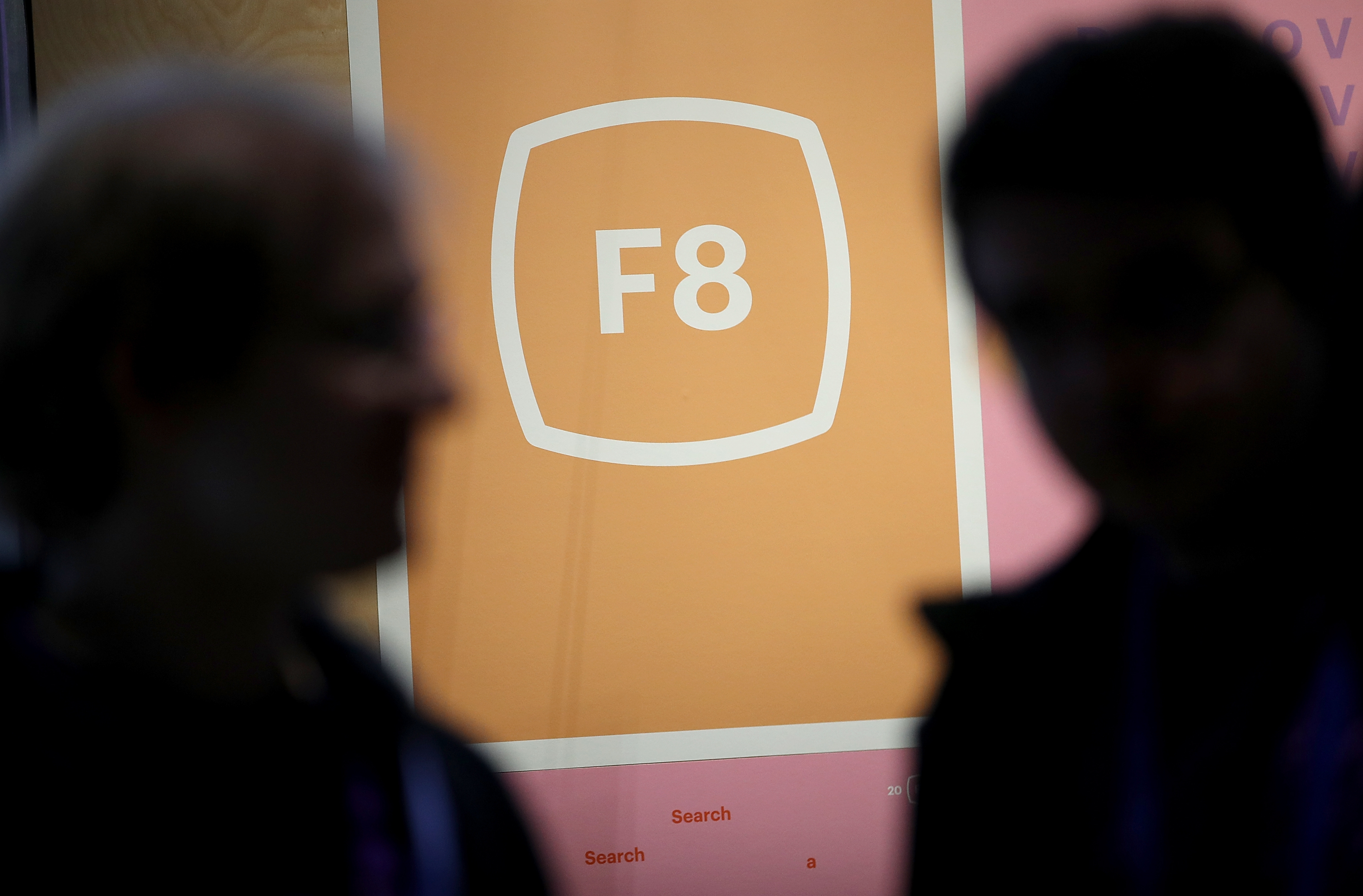 Takeaways from F8 and Facebook's next phase Takeaways from F8 and Facebook's next phase GettyImages 953502280