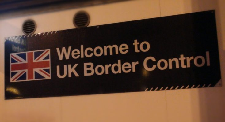 photo of How an immigration crackdown is hurting UK startups image