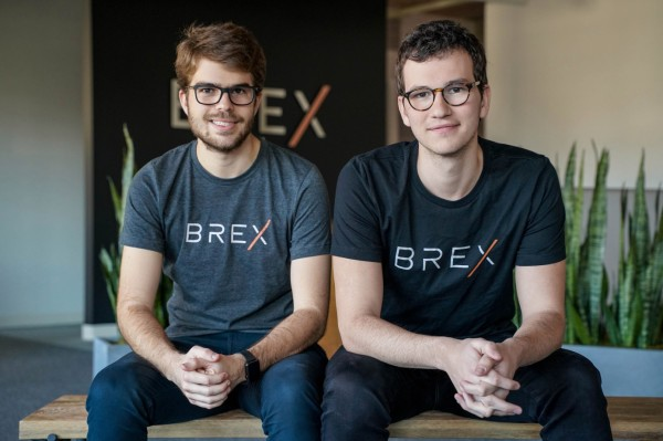 Brex, the credit card for startups, cuts staff amid restructuring thumbnail