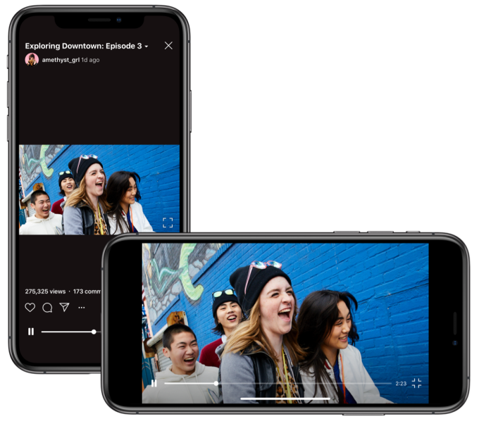Instagram prototypes letting IGTV creators monetize with ads 4