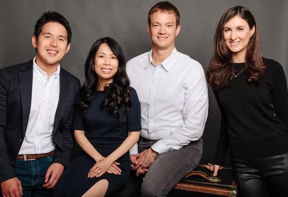 Fika Ventures raises $76M to fund the growing LA tech ecosystem