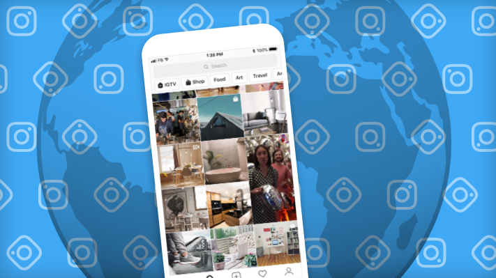 Instagram adds Stories to Explore tab  Here's how to get on