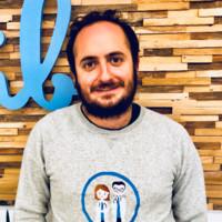 - Julien Meraud - Myneral.me wins the TechCrunch Hackathon at VivaTech
