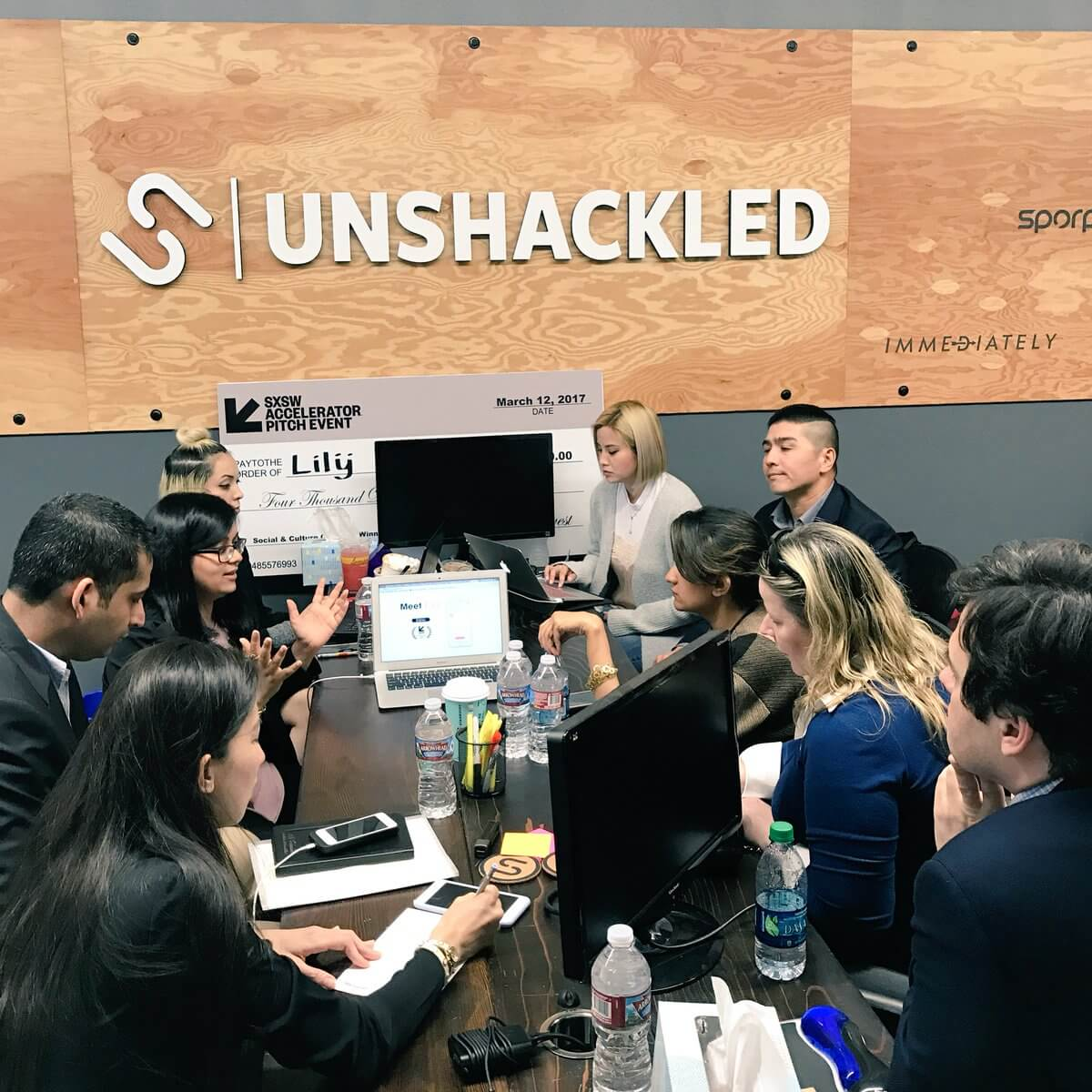 Unshackled Ventures has $20M to invest exclusively in immigrant founders