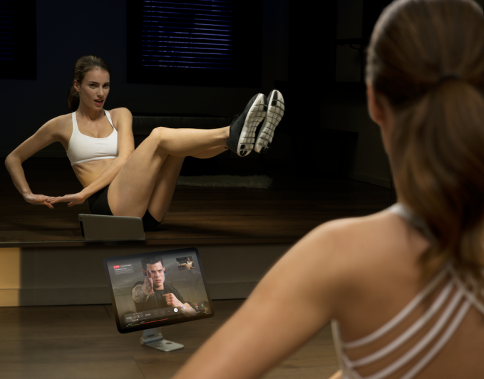 Livekick raises $3M to use live video for one-on-one training