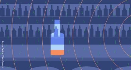 alcohol   TechCrunch