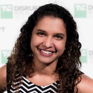 - Neesha Headshot - Myneral.me wins the TechCrunch Hackathon at VivaTech