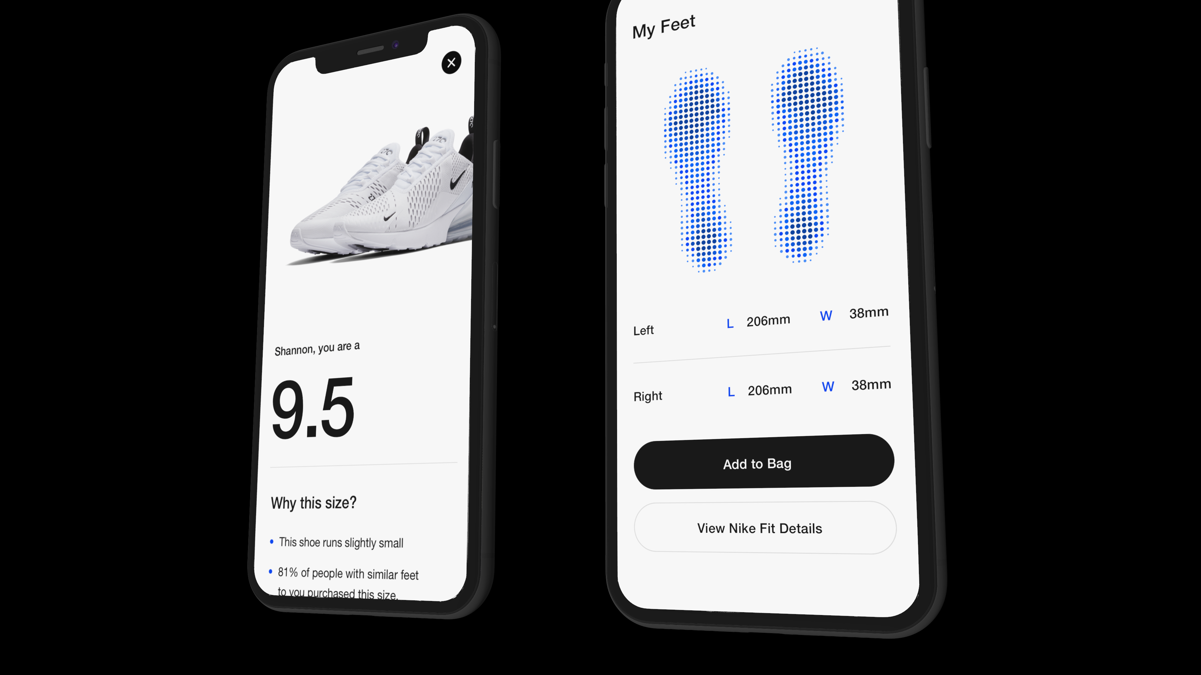 With new Fit technology, Nike calls itself a tech company