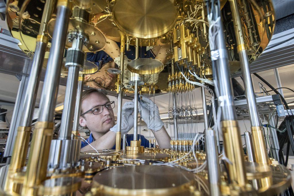 Microsoft open-sources its quantum computing development tools