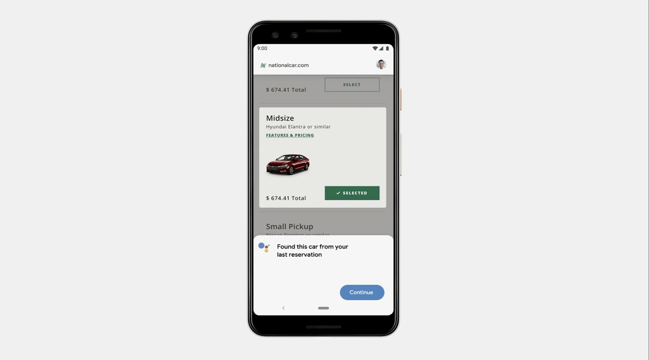Google is bringing AI assistant Duplex to the web – TechCrunch
