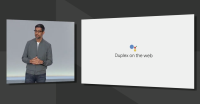 Google is bringing AI assistant Duplex to the web