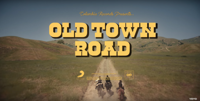 Old Town Road' finally gets the video treatment | TechCrunch