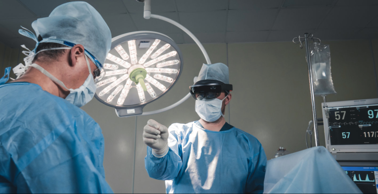 Medivis gets FDA approval for its augmented reality surgical planning toolkit