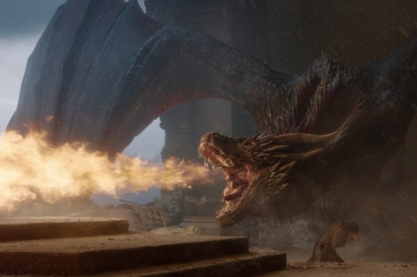 With help from 'Game of Thrones,' HBO conquers Netflix in Emmy nominations