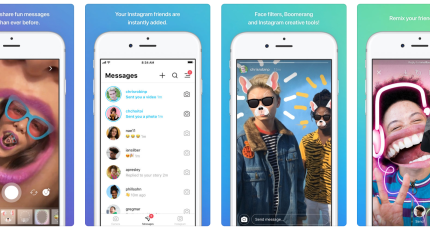 Instagram is killing Direct, its standalone Snapchat clone